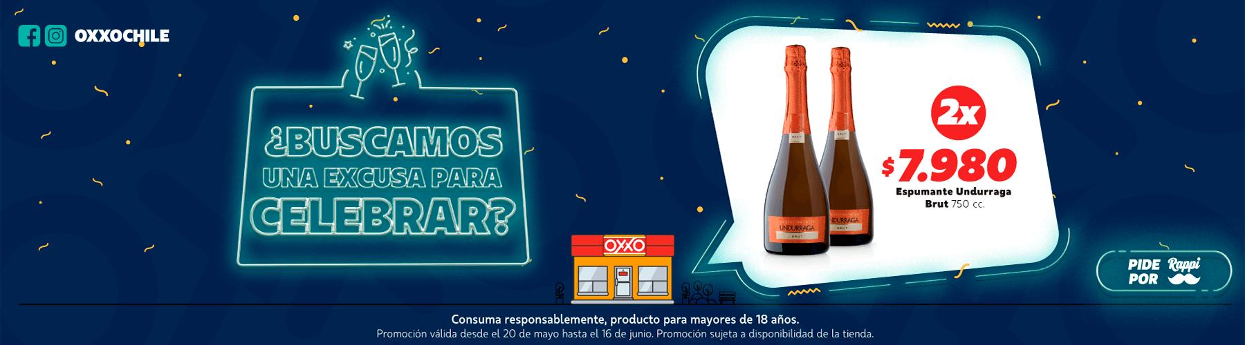 OXXO Chile Reunión P6 2021